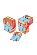 Xbite Ltd Ultra pro my little pony rainbow dash trading card deck box
