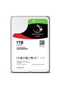 Seagate Seagate ironwolf 1tb nas 5900rpm sata 6gb/s 64mb cache hdd oem (st1000vn002)