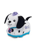 Xbite Ltd Vtech baby toot-toot animals furry dalmatian dog toy