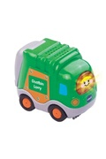 Vtech Vtech baby toot-toot drivers dustbin lorry toy