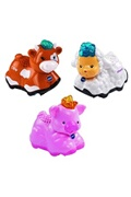 Vtech Vtech toot-toot animals - pig sheep and cow