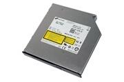Hitachi-lg Data Storage Lecteur dvd slim sata hitachi lg dt80n 05y08k 24x 8x pc portable sff