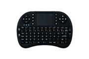 Shot Case Mini clavier bluetooth pour acer iconia tab tablette sans fil azerty rechargeable (noir)