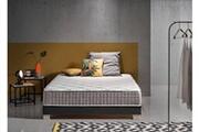 Simpur Simpur relax - matelas 140x190 - ergo equilibré® - mousse a mémoire de forme - épaisseur 20 cm - haute ventilation - thermoregulator - indépendance de couchage excelente