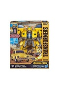 Transformers Power charge bumblebee - transformers mv6