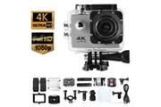 Xcsource 4k wifi sports action caméra sous-marine étanche 30m ultra hd 16mp dv caméscope avec accessoires kits de télécommande lf870