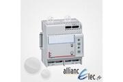 Legrand Télécommande legrand lexic standard non polarisée - jusqu'à 300 blocs - 4 modules