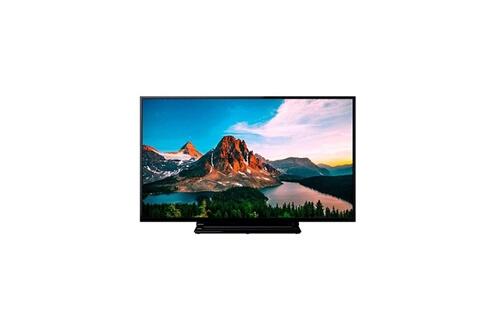 Toshiba Tv intelligente toshiba 43v5863dg 43