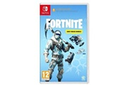 Warner Fortnite pack froid eternel switch
