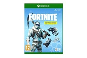 Warner Fortnite pack froid eternel xbox one
