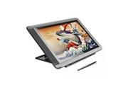 Huion Tablette graphique avec écran-kamvas gt-156hd v2 mis à jour à 8192 niveaux de pression