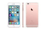 Apple Iphone 6s 16go gold pink
