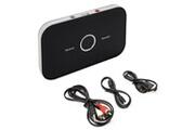 Xcsource Xcsource b6 2-en-1 sortie de musique stéréo émetteur receveur audio bluetooth pour casque écouteurs detablette téléphone pc ac363