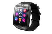 Ceka Tech Montre connectée hp elite x3, ceka tech® montres connectée bluetooth smart watch avec caméra écran incurvé tactile support sim / tf card podomètre sommeil bracelet compatible samsung huawei sony android iphone ios
