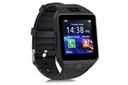 Ceka Tech Montre connectée crosscall core-x3, ceka tech® montres connectée bluetooth smart watch avec caméra écran incurvé tactile support sim / tf card podomètre sommeil bracelet compatible samsung huawei sony android iphone ios