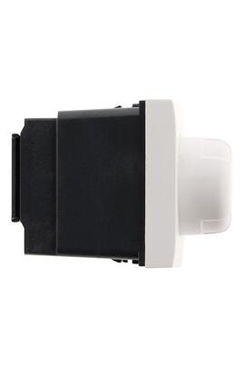 Simplea Variateur rotatif - 60-300w - moteur seul - blanc