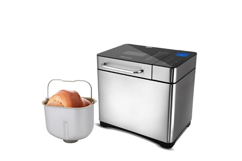 Arshiner Machine à pain multifonctionnelle en acier inoxydable