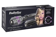 Babyliss Babyliss brosse soufflante rotative ionic as200e