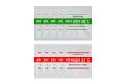 Xcsource Xcsource 10pcs poudre de solution tampon ph pour testeur calibrage précis et facile précis 4.01 6.87 th927