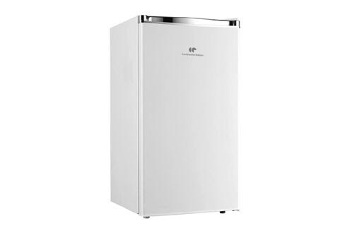 Continental Edison Continental edison certt91w8 - réfrigérateur table top - 90 l - froid statique - a+ - l 44,5 x h 83,1 cm - blanc