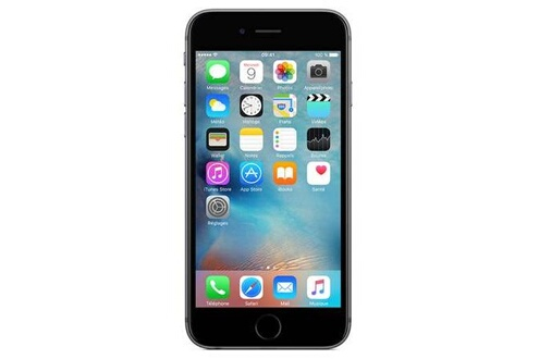 Apple Iphone 6 16go gris sidéral touch id non fonctionnel