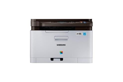 Samsung SLC480W