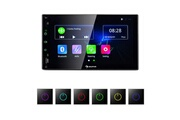 Auna MVD-400 CP Auto Radio 4x45W avec écran tactile 7