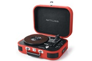 Muse Platines disques vinyles MUSE MT 201 BTR