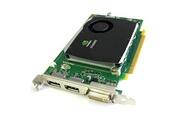 Nvidia Carte hp nvidia quadro fx580 508283-001 519295-001 pcie dvi 2x displayport