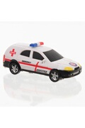Be Toy's Robot transformable - ambulance