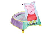 Readybed Trampoline peppa pig pour bebe - 12 mois