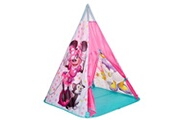 Worlds Apart Tente de jeux tipi fille minnie et daisy minnie mouse disney
