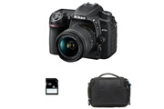 Nikon D7500 + 18-55 vr + sac + sd 4go