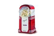 Ariete Ariete 2954 – machine à popcorn (1100 w, 160 x 220 x 300 mm, 1 kg)