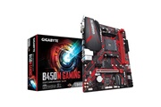 Gigabyte Carte mere gigabyte b450m gaming, amd b450 - sockel am4