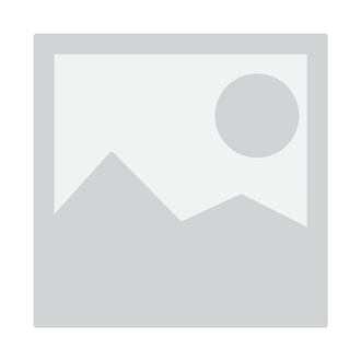 LE QUAI DES AFFAIRES Lit mezzanine studio 90x190 + 1 sommier / gris taupe