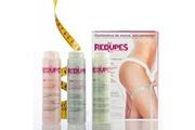 Bigbuy Ba2239 : traitement anti cellulite (pack de 3) diet esthetic