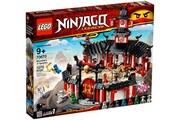Lego Lego 70670 ninjago - le monastère de spinjitzu
