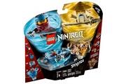 Lego Lego 70663 ninjago - toupies spinjitzu nya & wu