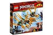Lego Lego 70666 ninjago - le dragon d'or