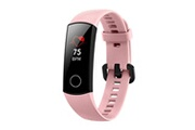 Huawei Huawei honor band 4 sportif/soprts smartband bluetooth 4.0 rose clair