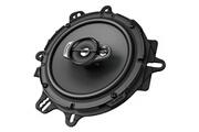 Pioneer Haut-parleurs 3 voies 16.5cm (320 w)