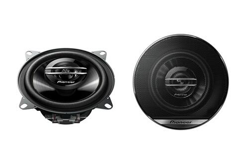 Pioneer Haut parleurs 10 cm pioneer tsg-1020f