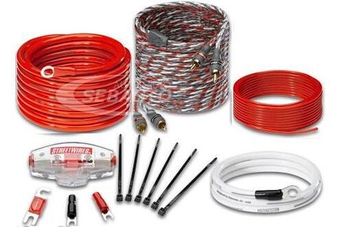Streetwires Pack alimentation streetwires znx21k