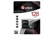 Qumox Qumox micro sd sdxc 128 go 128g classe 10 avec adaptateur sd - emballage d'original