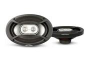 CALIBER Haut-parleur coaxial 23x15cm caliber cds69g