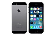 Apple Iphone 5s 16go gris sidéral touch id non fonctionnel
