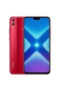 Honor Smartphone honor 8x 64go rouge
