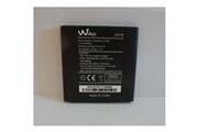 Wiko Batterie origine neuve 2510 pour wiko sunny 2