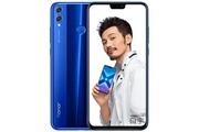 Huawei Honor 8x 4+128go eu bleu